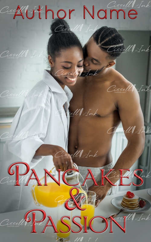 Pancakes & Passion